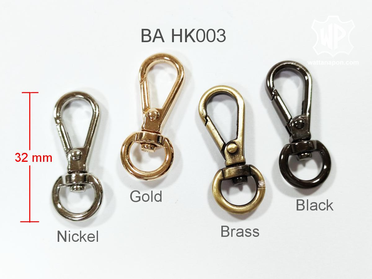 BA HK003