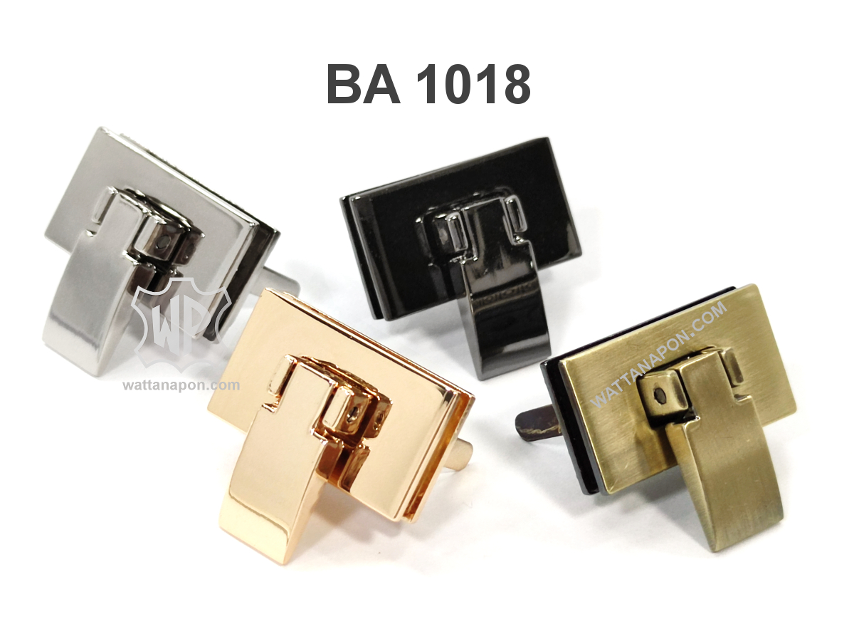 BA 1018